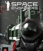 SPACE ENGINEERS - Steam Game Key! Fast delivery! BIG SALE