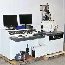 Amray 1830t4 Scanning Electron Microscope With Ixrf Sdd3310 Silicon Drift Detector