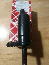 26274 Febi Bilstein BMW Headlight Washer Pump