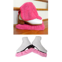 Cleaning Cloth Towel Cover & Blade Guard Soaker for Ice Figure Hockey Skate