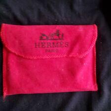 Mens Faux Hermes Leather Wallet