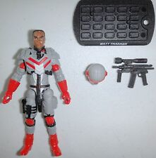 Hasbro Revolution 2017 SDCC Excl MATT TRAKKER (M.A.S.K.) (REVOLUTION SET) Loose