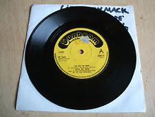 "little joy mack the way we were 1976 uk sunbeam label 7"" vinyl 45  pop reggae"
