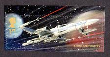 """2015 SG 3784 1st 'X-Wing """"de"""" hacer de estrellas guerras la historia británica PSB DY15"""