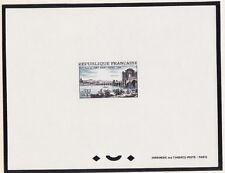 épreuve de luxe  Pont Sain Esprit    de  1966   num: 1481