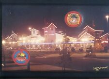 $1 & $5 CHIPS, & PICTURE, BOOMTOWN, L. V. Casino Chip