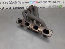 BMW E36 Z3 M44 Exhaust Manifold 11621432343