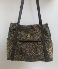 Bottega Veneta Leopard Print Bag