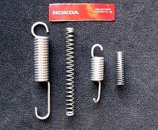 Honda Z50 Spring Kit (1972-1980) 4pc. Genuine OEM In Honda Packaging