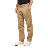 """Carhartt WIP - Master Pant """"Denison"""" Twill, 8.8 oz Leather Rinsed"""