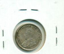 CAP Canada 10 cents 1919 EF45