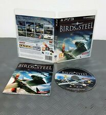 BIRDS OF STEEL PLAYSTATION 3 PS3 - *ITA*