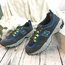 New Balance 801 All Terrain Trail Running / hiking Shoes Grey Mens Size 12 New