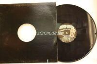 "Snoop Dogg -  Woof - Priority Records Promo Single  LP 12"" (VG)"
