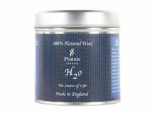 Parks London Candle-h2o the Source of Life - 235g