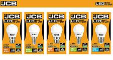 Jcb LED Golf 470lm Opale 6w ES Cap E27 2700k