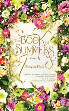 The Book of Summers-ExLibrary