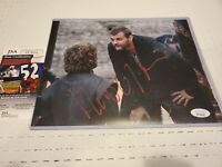 Pilou Asbaek Autographed SIGNED Game of Thrones 8X10 photo W/ JSA  COA