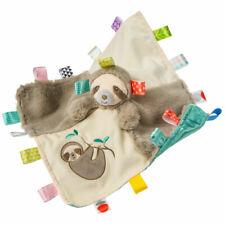 Mary Meyer Taggies Molasses Sloth Blanket
