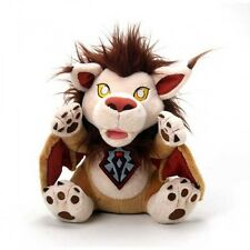 World of Warcraft Wind Rider Cub Plush w/In-Game Code, Authentic Blizzard/WoW