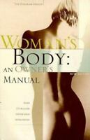 Woman's Body: An Owner's Manual [Wordsworth Body Series] by Diagram Group , Pape