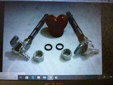 Rubinetti benzina dx/sx per MOTO GUZZI GU 65105400+65105401