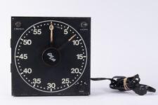 Vintage GraLab Darkroom Timer Clock Model 300 Photo Lab TESTED E13
