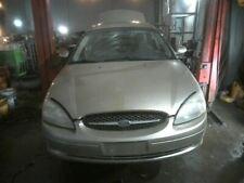 Driver Left Headlight Fits 00-07 TAURUS 85928