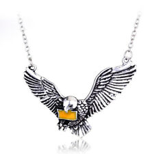 Harry Potter Hedwig Necklace