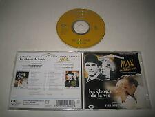 LES CHOSES DE LA VIE/SOUNDTRACK/PHILIPPE SARDE(CAM/CAM 501264-2)CD ALBUM