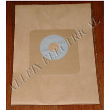 Ducted System Single Vacuum Cleaner Disposable Bag - Part # S42