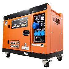 Diesel Stromerzeuger Notstrom Ag...