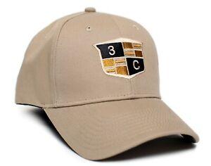 Seal Team 3 Platoon Charlie Bradley Cooper Movie Cap Hat Fitted