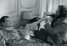 CLAUDE PIEPLU ILS SONT GRANDS CES PETITS 1978 VINTAGE PHOTO #3