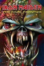 Iron Maiden - The Final Frontier POSTER 61x91cm NEW