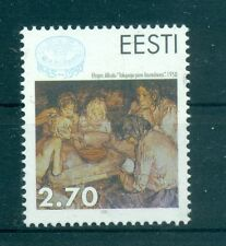 ARTE - ART ESTONIA 1995 FAO 50th Anniversary
