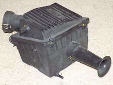 96-99 LAND ROVER Discovery Series 1 ENGINE AIR CLEANER FILTER BOX ASSEMBLY OEM