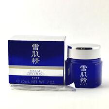 NEW US FREE TRACK Kose Sekkisei Eye Cream,whitening,brighten,firm,20ml,Japan