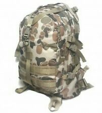 TAS 1198 MILITARY RECON BACKPACK AUSCAM 40L + FREE!! 2LT WIDE MOUTH BLADDER