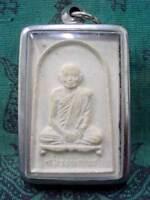 Phra Somdej LP Pae Wat Phikulthong Thai Buddha Buddhist Talisman Amulet