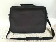 "Notebook Briefcase Bag 15"" Laptop Carrying Case"