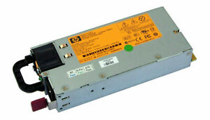 HP DL380 G6 ML350 G6 750W Server Power Supply Unit 506822-201 506821-001-PL18