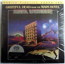 Grateful Dead - From the Mars Hotel - Mobile Fidelity - Hybrid CD/SACD - Sealed.