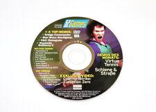 PC Games DVD Video Counter Strike Condition Zero Demo Bridge Commander Warloads