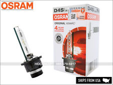 OSRAM D4S OEM 4300K Xenon HID Headlight Bulb 66440 Xenarc DOT 35W in Retail Box