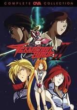 Tekkaman Blade 2 Complete Collection DVD 6 Episodes Fun Anime