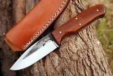 Mittelalter  Messer, Gürtel Messer, handgeschmiedet 1095 CR 72