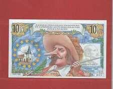 Billet 10 ECU / 70 Francs De BERGERAC Cyrano  E ROSTAND du 3 au 15 avril 1995