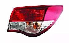 DEPO LH Tail Light Rear Lamp Fits NISSAN Almera Bluebird Sedan 2008-