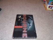 The Bourne Trilogy (DVD, 2008, 3-Disc Set)